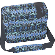 Brooke Laptop Messenger Bag Meridian - DAKINE Wome