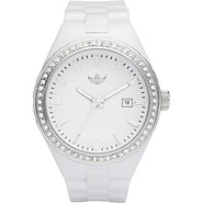 Women's Cambridge Glitz White