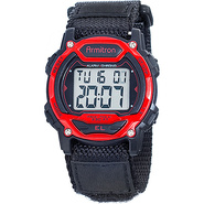 Digital Watch Black - Armitron Watches