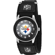Rookie Black - NFL Pittsburgh Steelers Black - Gam