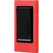 Hipster Clip Case for iPod Nano 7G Fruit Punch Red