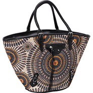 Celebrate Brown - Mellow World Manmade Handbags