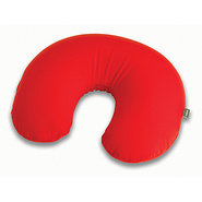 Mood Neck Pillow - Red