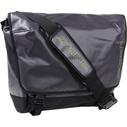 Granville 26L Laptop Messenger CHARCOAL - DAKINE L