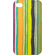 Key Per Phone Case Bright Stripe - Fossil Personal