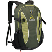 Ascent Daypack - Evergreen/Spruce