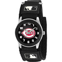 Rookie Black - MLB Cincinnati Reds Black - Game Ti