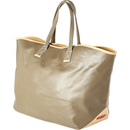 Carina Large Tote - Army