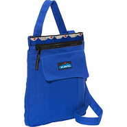 Keeper Blue Scout - Kavu Fabric Handbags