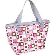 Topanga large insulated shoulder tote