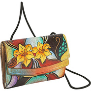 Wallet on a String-Tribal Lily Tribal Lily - Anusc