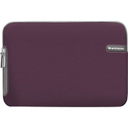 ProStyle Sleeve 15  Plum - Brenthaven Laptop Sleev