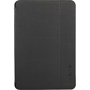 iPad mini Folio Black - Knomo Laptop Sleeves