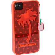 Gelli iPhone Case W/Palm Tree Non Glitter 4/4S Man
