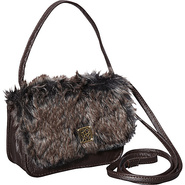 It Girl Seal Brown - Roxy Junior Handbags