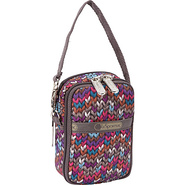 Paula Phone Wristlet Cozy - LeSportsac Personal El