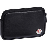 Token Coin Purse Black - TOKEN Ladies Small Wallet