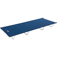 Base Camp Cot Blue - Mountain Trails Outdoor Acces