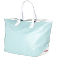 Carina Large Tote - Blue