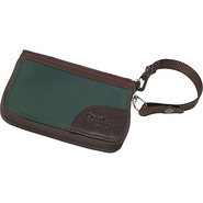 Small Wallet - Pine-Coffee