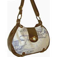 Allison Combo Hobo - Cross Body