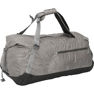 Stash Duffle 95 Liter Tarmac Black - Gregory All P