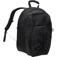 MASK High Five 17  Backpack Black Ballixtix - SLAP