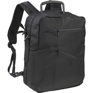 Challenger Laptop Backpack BLACK - Lexon Computer 