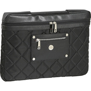 13  Slim Laptop Sleeve - Black