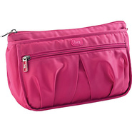 Life Parasail Ripple Cosmetic Case - Rose