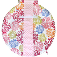 Wrap & Roll Infant Carrier Arm Pad & Tummy Time Ma