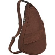 Healthy Back Bag  Medium Distressed Nylon - Backpa