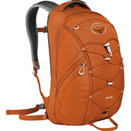 Axis Juicy Orange - Osprey Laptop Backpacks