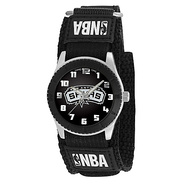 Rookie Black - NBA San Antonio Spurs Black - Game 