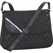 Serena iPad Messenger Bag Capri - DAKINE Women's M
