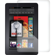 Kindle Fire Shieldview - Matte
