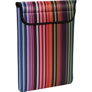 Ultrabook Sleeve Retro Stripes - Designer Sleeves