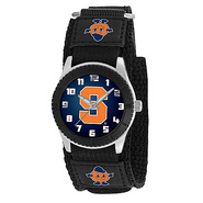 Rookie Black - College Syracuse Orangemen Black -