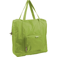 Zip Out Shopping Tote.Bagg Medium Rip Stop