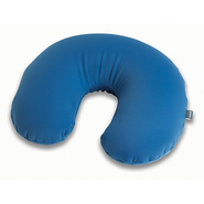 Mood Neck Pillow - Blue