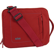 Jacket for iPad Berry - STM Bags Laptop Sleeves