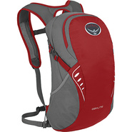 Daylite MadCap Red - Osprey School & Day Hiking Ba