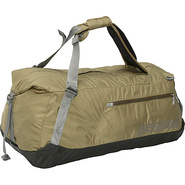Stash Duffle 95 Liter Safari Green - Gregory All P
