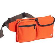 Lexington Waist Bag (CD) Orange - TOKEN Waist Pack
