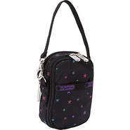Paula Phone Wristlet (Patent) Super Star - LeSport