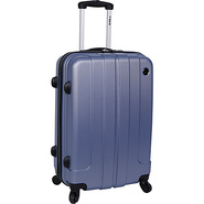 Aspect 24  Hardside Spinner Blue - Revo Hardside L