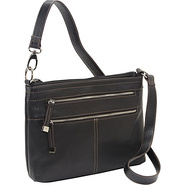 Tablet X-Body Black - Tignanello Leather Handbags