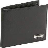 Stratford  Leather Passcase - Black