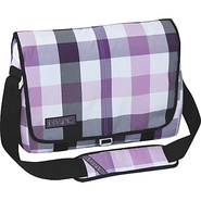 Taylor Laptop Messenger Bag Merryann - DAKINE Wome