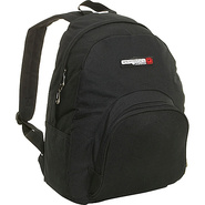 Lotus Day Pack - Black
